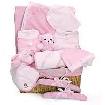 ae38a4aeb942c New Baby Gift Baskets UK•Newborn Mum Presents•New Mother Gifts: UK ...