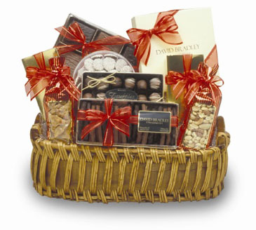 Sensational Irish Gift Basketsireland Christmas Hampers Northern Ireland Easy Diy Christmas Decorations Tissureus