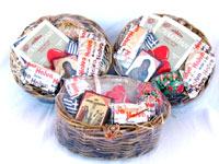 'Best' Gift Basket Choices !