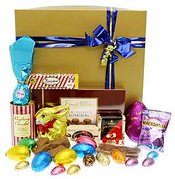 Christmas Chocolates UK+Ireland: Chocolate Gift Baskets-Xmas Irish ...