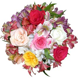 Mother Day Flower Delivery Ireland: Florists Dublin • Cork • Belfast • Bangor Flowers - Northern Ireland Florist • NI Flower Baskets Delivery UK