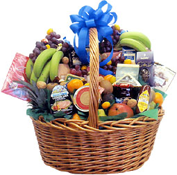 'Best' Fruit Baskets Online For All Occassions