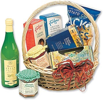 'Best' Gift Baskets Online For All Occassions