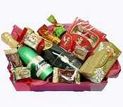 Wedding Gifts Delivered Ireland : Irish Gift Basket Ireland Hamper: Wedding Birthday Corporate ...