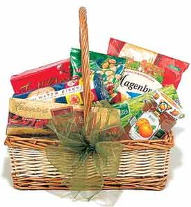 Northern Ireland Christmas Gifts Shopping: Irish Xmas Gift Baskets