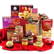 Cheap Christmas Hampers In Ireland Delivered Online !