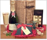 Irish Christmas Gift Hampers Delivery Ireland Online !