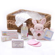 New Baby Gift Baskets UK•Newborn Mum