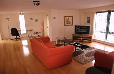 Luxury Self Catering Apartments in Belfast
