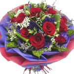Flower Delivery Ireland & UK