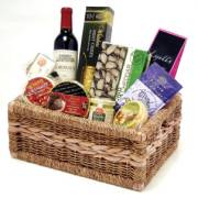 'Excellent' Irish Gift Baskets Available !