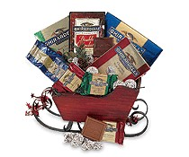 'Excellent' Gift Baskets Available !