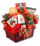 'Best' Gourmet Gift Baskets !!