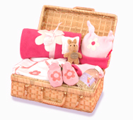 Irish Newborn Presents For Christmas / New Mother Gifts Ireland / Mom Pampering Presents Online Orders Available !