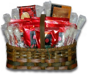 'Excellent' Irish Hampers & UK Gift Baskets - Click Here !