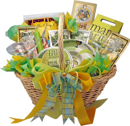 Christmas Baskets Delivery Ireland & UK Online !